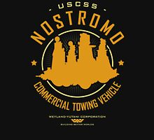 Nostromo Starfreighter Unisex T-Shirt