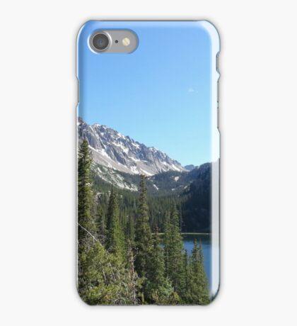 Slate Lake  iPhone Case/Skin
