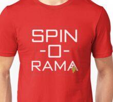 Spin-O-Rama Unisex T-Shirt