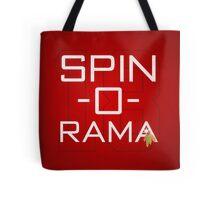 Spin-O-Rama Tote Bag