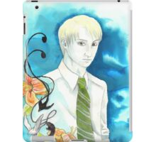 Marked iPad Case/Skin