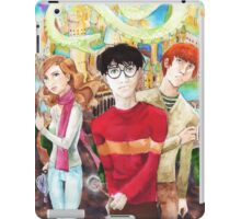 It All Ends Here iPad Case/Skin