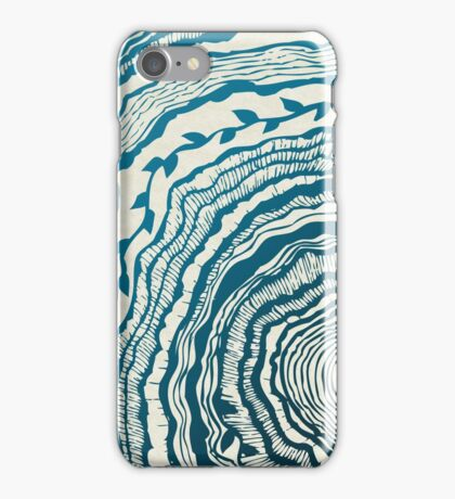 Ages  iPhone Case/Skin