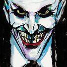 Joker by CupcakeRo
