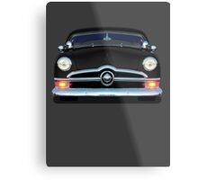 Shoebox Ford Metal Print