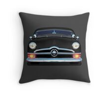 Shoebox Ford Throw Pillow