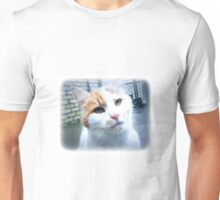 will you take me home Unisex T-Shirt