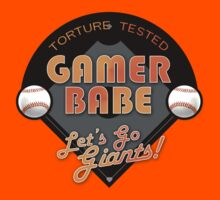 Torture Tested Gamer Babe 2 by snuggles