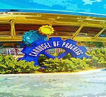 Carousel of Progress by southernmissfan