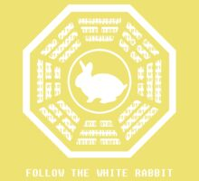 Follow the White Rabbit Kids Clothes