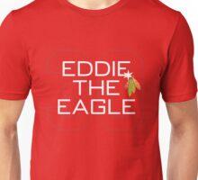 Eddie the Eagle Unisex T-Shirt