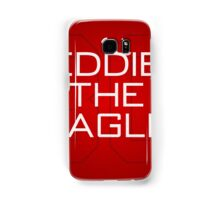 Eddie the Eagle Samsung Galaxy Case/Skin