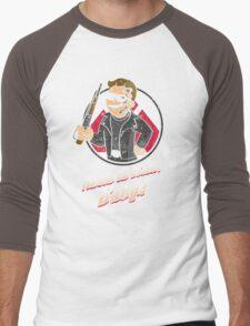 Hasta la Vista Baby Men's Baseball ¾ T-Shirt