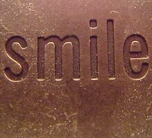 Smile... by Natasha Johnstone