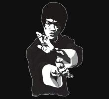 Bruce Lee by Viterbo