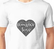 Love is in the air!! Unisex T-Shirt