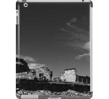 Convict Ruin iPad Case/Skin