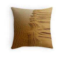 bergen1 Throw Pillow