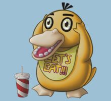 Five Nights at Psyduck's Kids Clothes