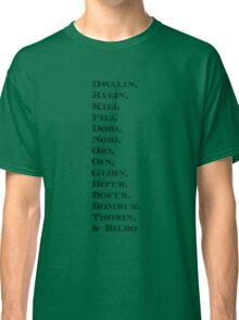 The Dwarves* Classic T-Shirt