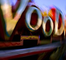 Voodoo Vegas by Kasey Lilly