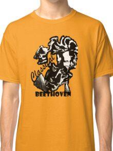 Classical - White Classic T-Shirt