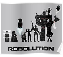 Robolution Poster