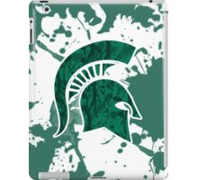 Michigan State iPad Case/Skin