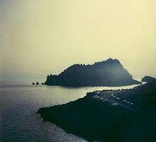 Nouvel Horizon !? by MoiMM