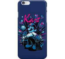 Kart iPhone Case/Skin