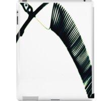 Coadjutor iPad Case/Skin