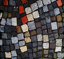 Mosaic by Robert Meyer