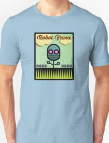 Robot Farm T-Shirt