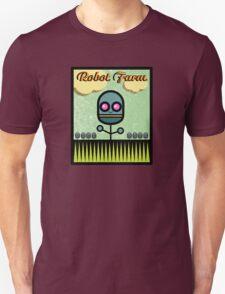 Robot Farm T-Shirt