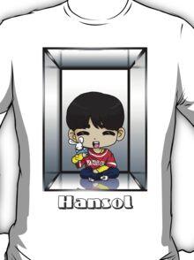 Hansol Anniversary T-Shirt