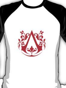Assassin (red) T-Shirt