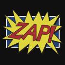 ZAP! by digerati