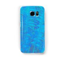 Blue As ... Samsung Galaxy Case/Skin