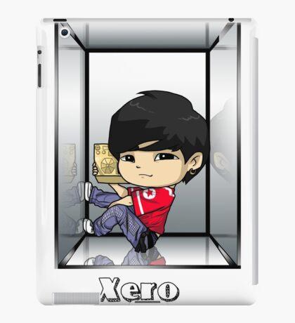 Xero Anniversary iPad Case/Skin