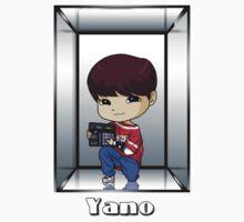 Yano Anniversary T-Shirt