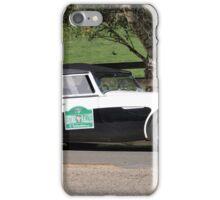 Austin iPhone Case/Skin