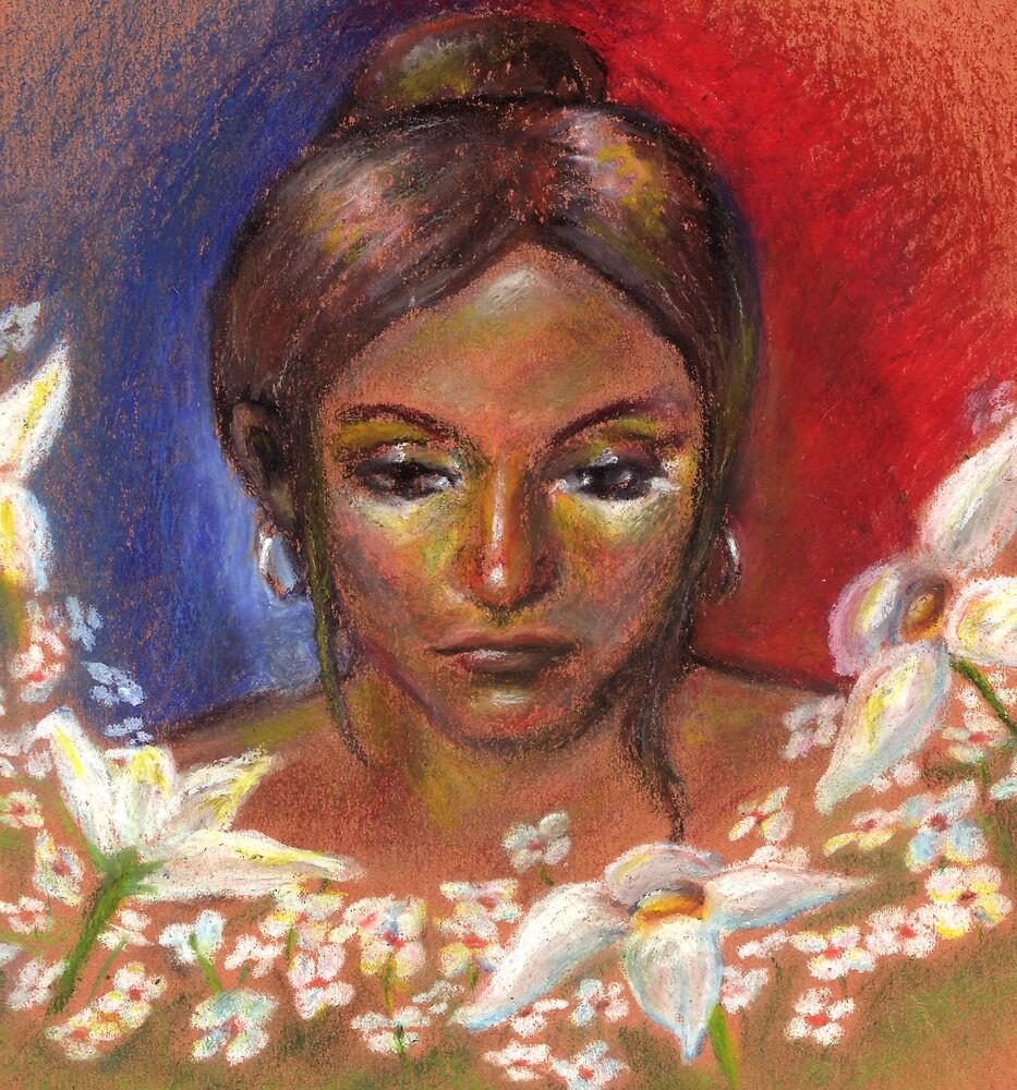 Flore by Chelsea Kerwath