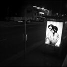 Urban Landscape # 2 Parramatta Rd Bus Stop by Juilee  Pryor