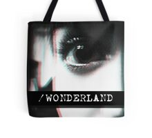 Trip to Wonderland Tote Bag