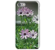 The Earth Laughs in Flowers... iPhone Case/Skin
