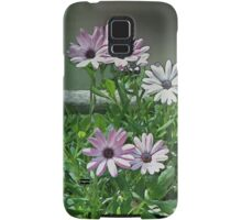 The Earth Laughs in Flowers... Samsung Galaxy Case/Skin