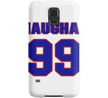 Basketball player Ariel Maughan jersey 99 Samsung Galaxy Case/Skin