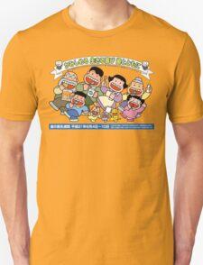 k e e p - s m i l i n g T-Shirt