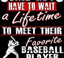 My Favorite Baseball Player Calls Me Grandpa by CosmikMonkey