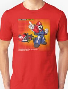 Super Primio Unisex T-Shirt